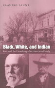 Black, White, and Indian 1st Edition 9780195313109 0195313100