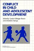 Conflict in Child and Adolescent Development 0 9780521404167 0521404169