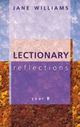 Lectionary Reflections 0 9780281055289 0281055289