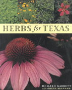 Herbs for Texas 0 9780292728301 0292728301