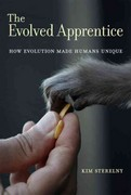 The Evolved Apprentice 0 9780262016797 0262016796