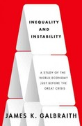 Inequality and Instability 1st Edition 9780199855650 019985565X