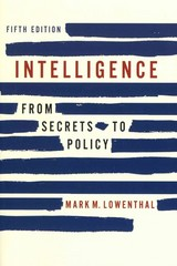 Intelligence 1st Edition 9781483370477 148337047X