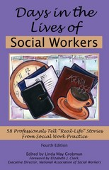 Days in the Lives of Social Workers 4th Edition 9781929109302 192910930X