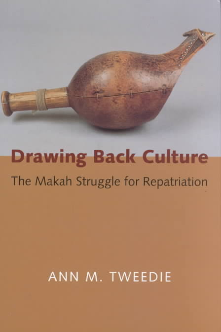 Drawing Back Culture 1st Edition 9780295981956 0295981954