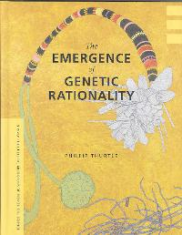 The Emergence of Genetic Rationality 0 9780295987569 0295987561