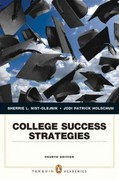 College Success Strategies 4th Edition 9780205190911 020519091X