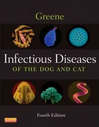 Infectious Diseases of the Dog and Cat 4th Edition 9781416061304 1416061304