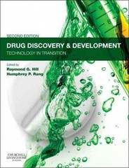 Drug Discovery and Development 2nd Edition 9780702042997 0702042994