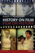 History on Film/Film on History 2nd Edition 9781317860600 1317860608
