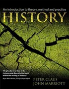 History 1st edition 9781405812542 1405812540
