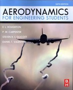 Aerodynamics for Engineering Students 6th Edition 9780080966328 0080966322