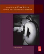 The Practical Zone System for Film and Digital Photography 5th edition 9780240817026 0240817028