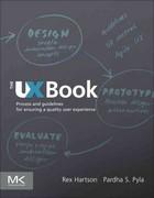 The UX Book 0 9780123852410 0123852412