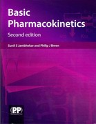 Basic Pharmacokinetics 1st Edition 9780853697725 0853697728