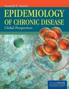 Epidemiology Of Chronic Disease 1st Edition 9781449653286 1449653286