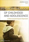 Psychopathology of Childhood and Adolescence 1st Edition 9780826109200 0826109209
