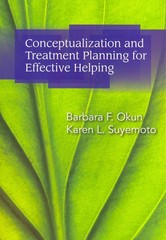 Conceptualization and Treatment Planning for Effective Helping 1st Edition 9781133314059 1133314058