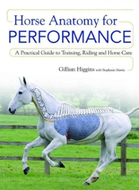 Horse Anatomy for Performance 1st Edition 9781446300961 144630096X