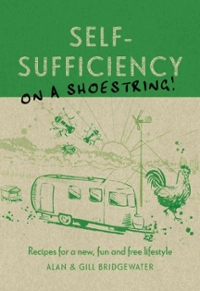Self-Sufficiency on a Shoestring 0 9781440318757 1440318751