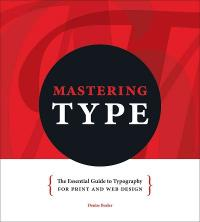 Mastering Type 1st Edition 9781440313691 1440313695