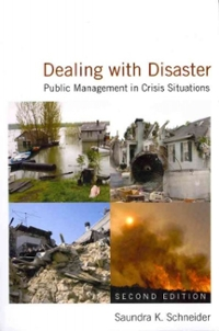 Dealing with Disaster 2nd Edition 9780765622433 0765622432
