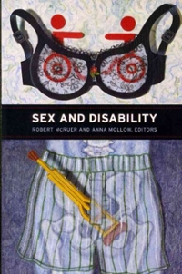 Sex and Disability 1st Edition 9780822351542 0822351544