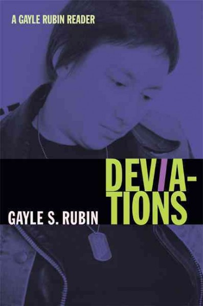 Deviations 1st Edition 9780822349860 0822349868