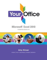 Your Office 1st Edition 9780132610445 0132610442