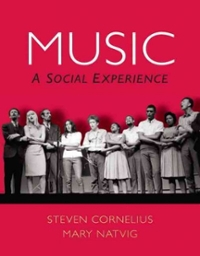 Music 1st Edition 9780136017509 0136017509