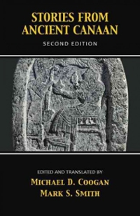 Stories from Ancient Canaan, Second Edition 2nd edition 9780664232429 0664232426