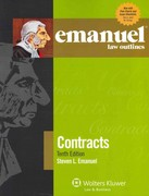 Contracts 10th Edition 9781454809142 1454809140