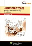 Jumpstart Torts 1st Edition 9781454809395 1454809396