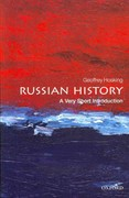 Russian History: A Very Short Introduction 1st Edition 9780199580989 0199580987