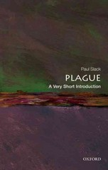 Plague: A Very Short Introduction 1st Edition 9780199589548 0199589542