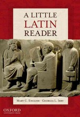 A Little Latin Reader 0 9780199846221 0199846227
