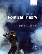 Issues in Political Theory 2nd Edition 9780199572823 0199572828