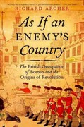 As If an Enemy's Country 1st Edition 9780199895779 0199895775