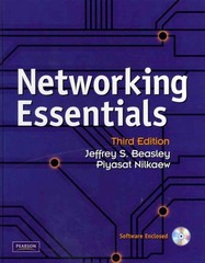 Networking Essentials 3rd Edition 9780789749031 0789749033