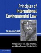 Principles of International Environmental Law 3rd Edition 9780521140935 0521140935
