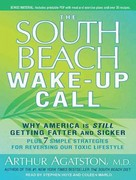 The South Beach Wake-Up Call 0 9781452604725 145260472X