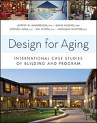 Design for Aging 1st edition 9780470946725 0470946725