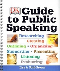 DK Guide to Public Speaking with MySpeechLab 1st edition 9780205161041 0205161049