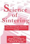 Science of Sintering 0 9780306435287 0306435284