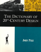 Dictionary Of 20th-century Design 0 9780306805691 0306805693