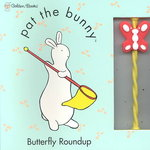Butterfly Roundup 0 9780307106513 0307106519