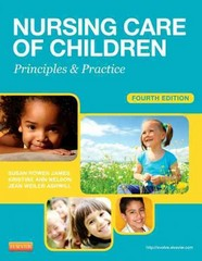 Nursing Care of Children 4th Edition 9781455703661 1455703664