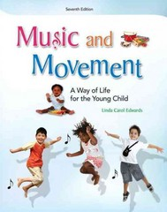Music and Movement 7th Edition 9780132657167 0132657163