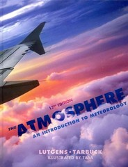 The Atmosphere 12th Edition 9780321756312 0321756312