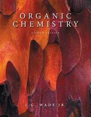 Organic Chemistry 8th edition 9780321849946 0321849949
